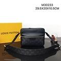 Outdoor Messenger Bag M30233 Shoulder
