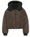 Giacca imbottita reversible Jacket Women