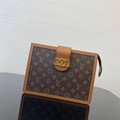 Louis Vuitton Pochette Dauphine LV M69184 folder Briefcase messenger bag cluthes