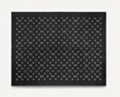 LOUIS VUITTON Monogram Eclipse Blanket