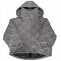 Monogram Boyhood Puffer Jacket    grey