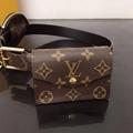 Louis Vuitton Daily Multi Pocket 30MM Belt LV M0236U