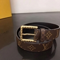 Louis Vuitton Daily Multi Pocket 30MM Belt LV M0236U pouch for keys and cards LV