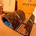Louis Vuitton LV Colored Pencils Pouch GI0374