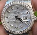 Rolex Unisex Datejust 116234 Steel 36mm