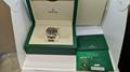 2020 Rolex Sea-Dweller 18K Yellow Gold & Stainless Steel & Ceramic Watch -126603