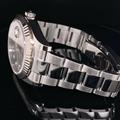 Rolex Datejust 41 Rhodium Diamond Dial 116334 Stainless Steel Box Paper 2017 8