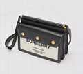 Mini Horseferry Print Title Bag with