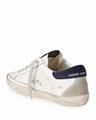 GOLDEN GOOSE Super-Star Low Top Sneaker