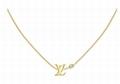 Louis Vuitton Idylle Blossom Lv Pendant