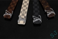 Louis Vuitton LV Initiales Belt