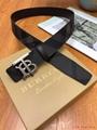 Burberry Monogram Reversible B-Buckle Belt Burberry Mens TB Vintage Check Belt