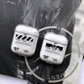 Off-white Airpod Case cheap Off white Airpod box