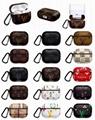 Louis Vuitton Airpod Case LV Trunk Case LV Earphone box Cheap Airpod box