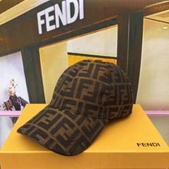 Logo baseball cap Men adjustable hat caps