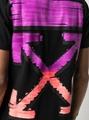 Off-White Arrows print cotton T-shirt