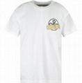 OFF-WHITE White Tape Arrow Print T-Shirt