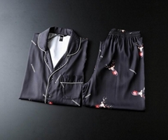 Home suit clothing Women cheap design pajamas wear