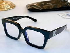 Off-White arrows logo Sunglasses off white frame eyewears Fashion Sunglass