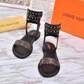 Louis Vuitton NOMAD SANDAL