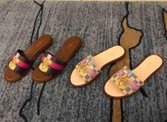 LOCK IT FLAT MULE    women flat slipper