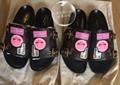 Louis Vuitton WORLD TOUR MULE Sandals