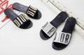 Dior mule slides leather sandal