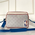 Louis Vuitton LVXNBA NIL MESSENGER Crossbody bag
