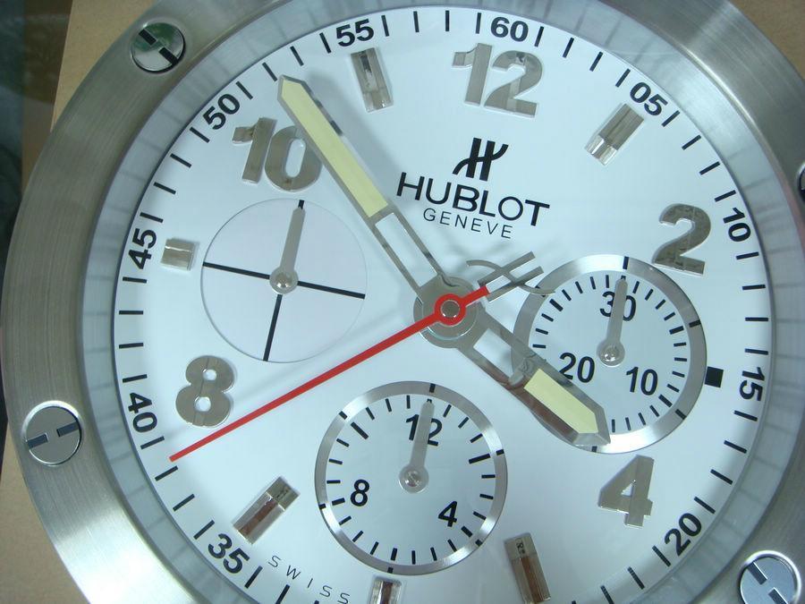 Hublot Wall Clock Classic Fusion Series