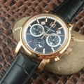 Patek Philippe Annual Calendar Chronograph Moon White Gold Watch Box/Papers  13