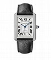 CARTIER TANK SOLO WATCH EXTRA LARGE