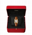 CARTIER TANK LOUIS CARTIER WATCH SMALL