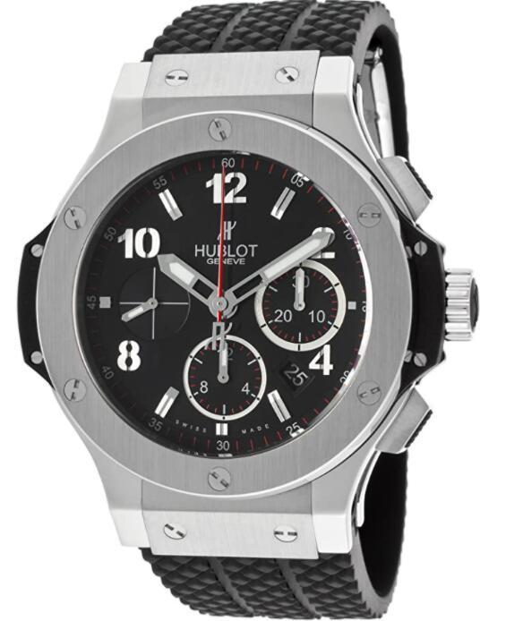 Hublot Big Bang Men's Automatic Watch men Swiss Automatic Rubber watches