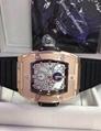 Hublot Spirit Of Big Bang Chronograph 42mm Mens Watch Luxury Moonphase Titanium