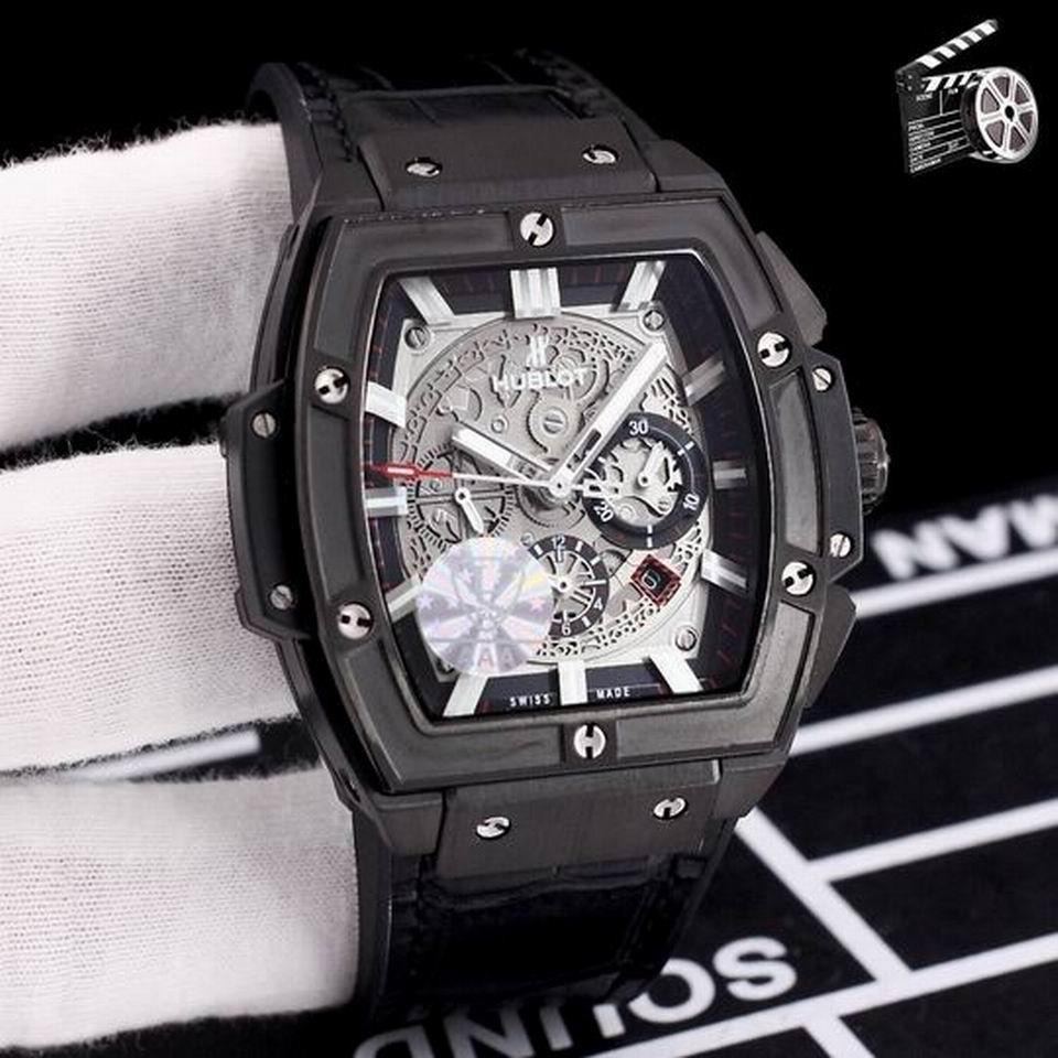 Hublot Spirit of Big Bang Titanium 45 mm Luxury watch fashion mens watch