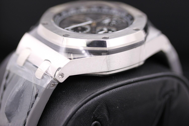 Audemars Piguet Royal Oak Offshore Chronograph 42mm 26470ST Grey Dial