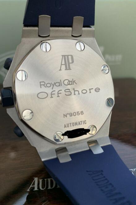 Audemars Piguet Royal Oak Offshore AP