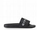 Givenchy Men s Logo Pool Slide Sandals