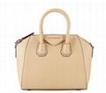 Givenchy Antigona Mini Grained Leather Bag