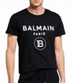 Balmain Men s Logo-Print T-Shirt men