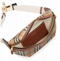 Burberry Men s Vintage Check Belt Bag