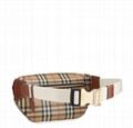 Burberry Men s Vintage Check Belt Bag