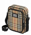Burberry Men s Freddie Vintage Check Camera Bag