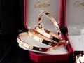 Cartier Diamond Love bracelet