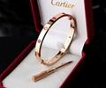 Cartier Love bracelet 10 diamonds bangle