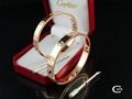 Cartier 18k Love Bracelet