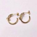Cartier Juste un Clou earrings