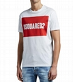 Dsquared2 Men s Cool-Fit Logo Tee