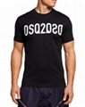 Dsquared2 Men s Mirror D2 Cool-Fit T-Shirt men