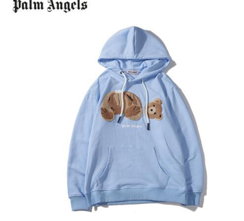 Palm Angels Teddy Bear hoodie